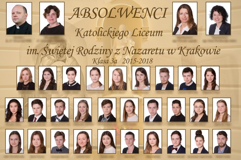 Tablo Szkolne Uczelniane Pracownia Fotograficzna Micuda Kraków Fotograf (2)